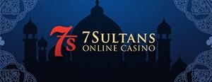 7 Sultans Australian Casino