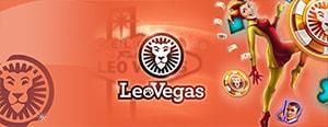 Australian Leo Vegas Casino
