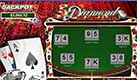 Play 5diamond blackjack rtg