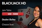 Play Blackjack hd