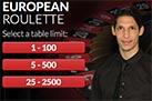 Play European Roulette Betonline