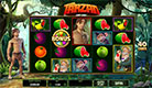 Play Tarzan Microgaming