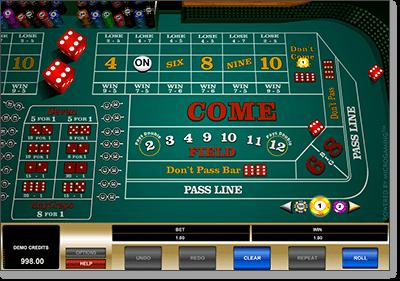 Can I Play Live Dealer Craps Online?