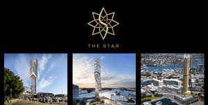 star redevelopment plans