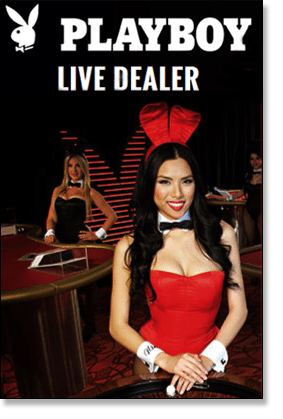 Play Live Dealers @ RoyalVegasCasino.com