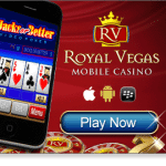 Royal Vegas Mobile & Tablet Casino