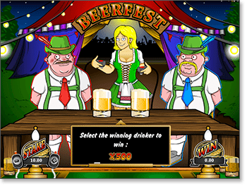 Beerfest Online Scratchie Game at Royal Vegas Casino