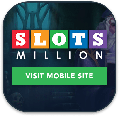Slots Million mobile casino site