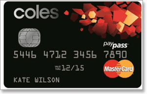 MasterCard Credit and Debit Deposit Option