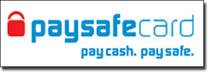 Paysafecard casino sites