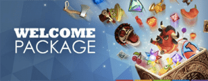 slots million welcome package