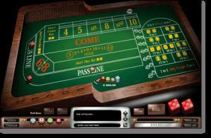 Online Craps Casino