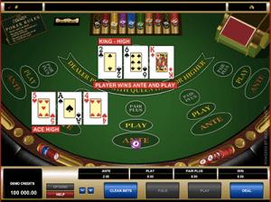 poker machine hacking device