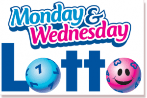 Monday And Wednesday Lotto