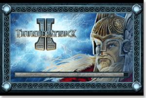 Royal Vegas app - Thunderstruck II