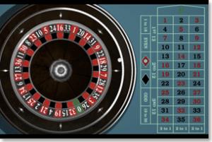 Royal Vegas App - Roulette