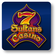 7 Sultans Online and Mobile Casino