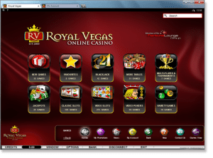 Computer Software Download Royal Vegas