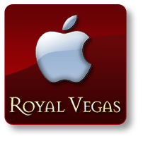 Royal Vegas iOS App
