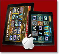 iPad Real Money Casino Gambling