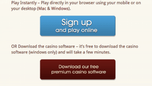 royal vegas download or instant play