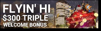 Emu Casino Bonus