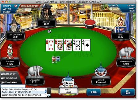 Full Tilt Poker software for Windows PC & Apple Mac