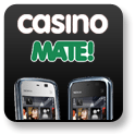 Casino Mate Mobile Site
