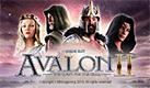 Avalon 2 pokie game