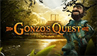 Gonzo's Quest NetEnt pokie game online