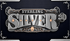 Sterling Silver pokie game