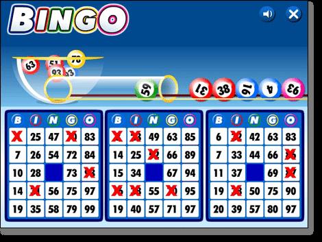 Image result for online  bingo