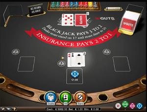 blackjack netent hard 6