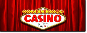 Double Down Casino on Facebook