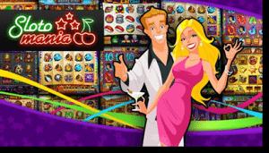 Slotomania Casino Games on Facebook