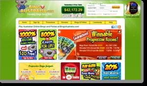 Bingo-Australia