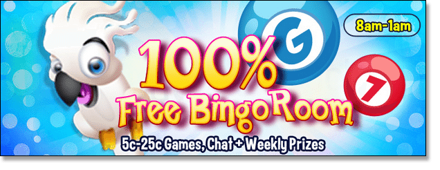 Free-Bingo-Rooms