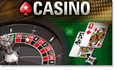 PokerStars Casino and Slots