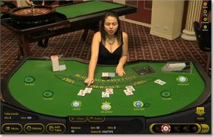 Gday Live Dealer Casino