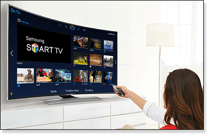 Smart-TV Online Casinos