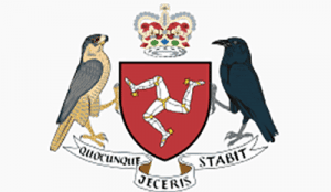 Isle of man logo
