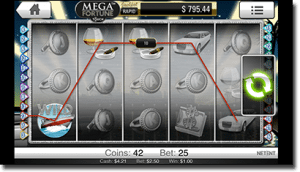 Mega Fortune progressive jackpot pokies on Android and iOS