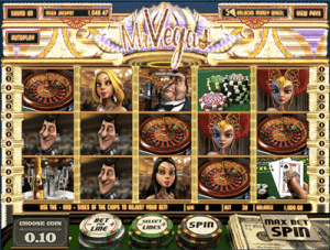 betsoft mr vegas progressive