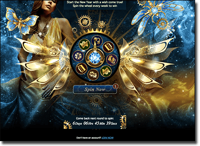 All Slots Casino - Enter the Stardust pokies prize draw