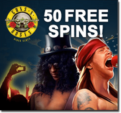 G'Day Casino free-spins welcome package