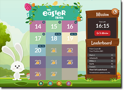 Guts Casino - Easter 2016 spins and cash giveaway