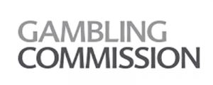 UK Gambling Commission logo