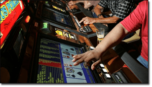 Video poker for online punters