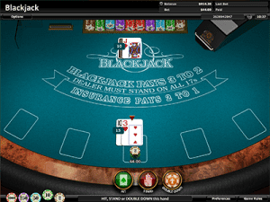 RNG blackjack games can be played free