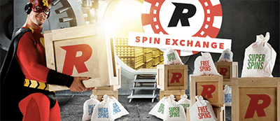 Rizk free spins promotions
